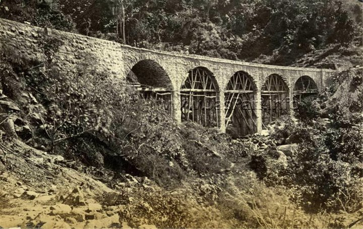 Alagalla viaduct