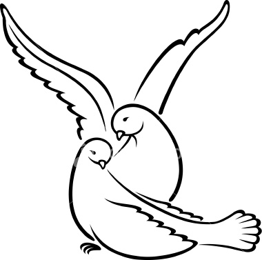 The Sweet Dove.