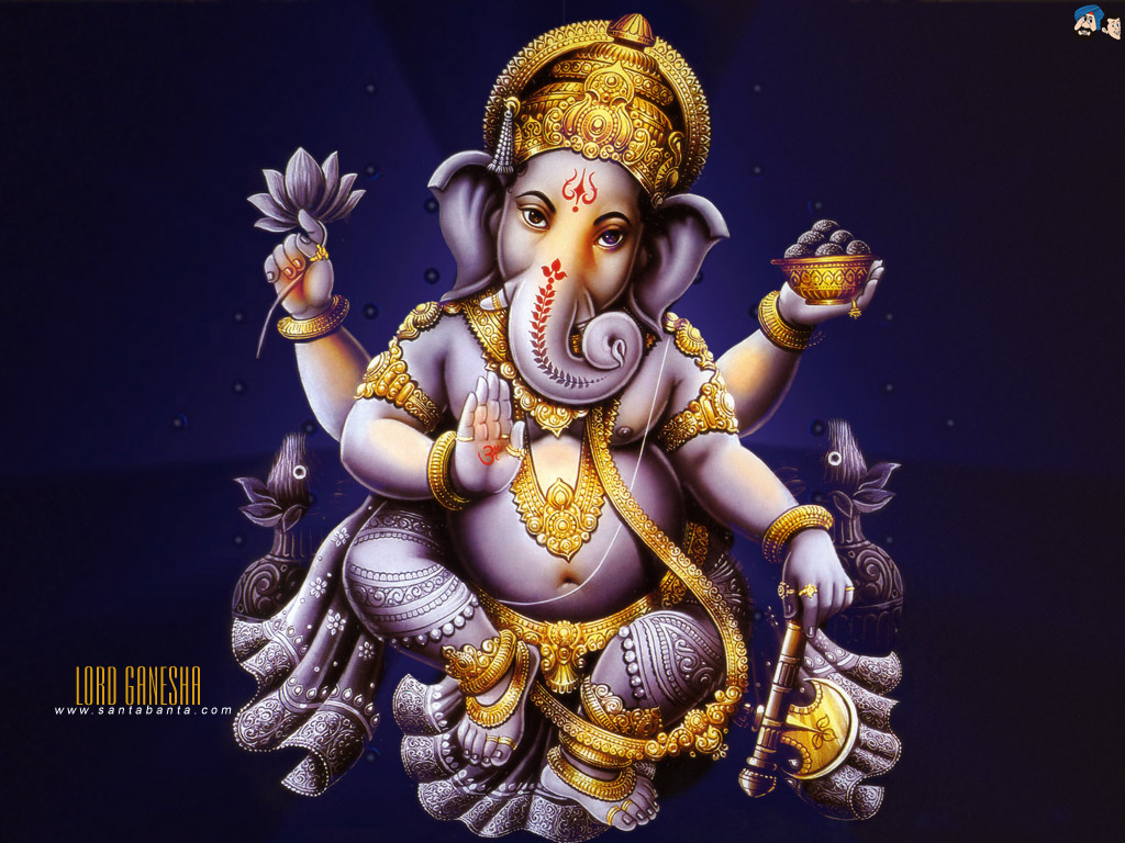 GOD SRI GANESHA