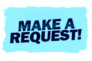 UOC Rhythm Requests