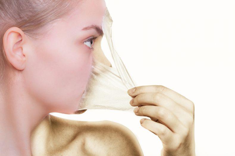 3-D Printed Human Skin: A Future Possibility?