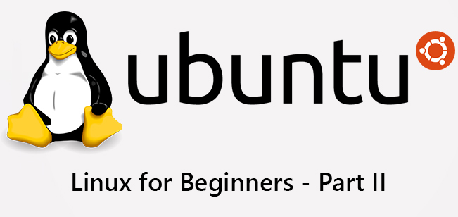 Linux For Beginners – Part II – Working with Terminal
