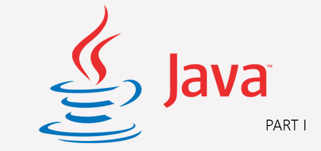 Java from the Scratch – Part I – Say Hello