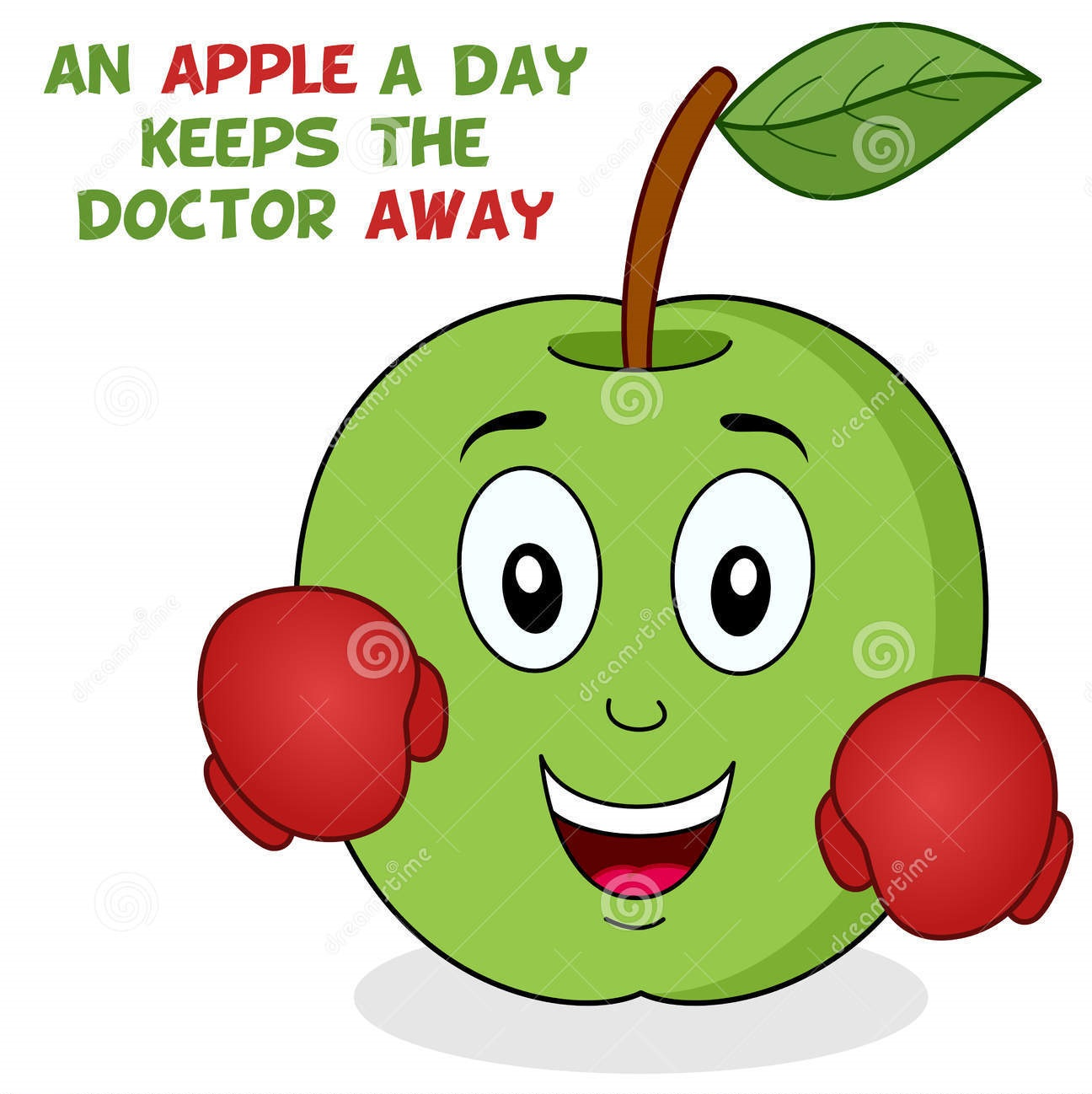 does an apple a day keep the doctor away essay An apple a day really does keep the doctor away recently, many studies have provided powerful scientific evidence that the saying an apple a day keeps the doctor away is in fact true.