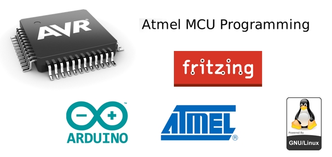 AVR Programming with Atmel MCUs using Arduino – I/O Operations Basics