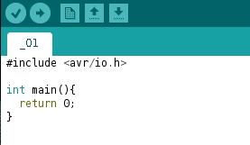 AVR Code 01