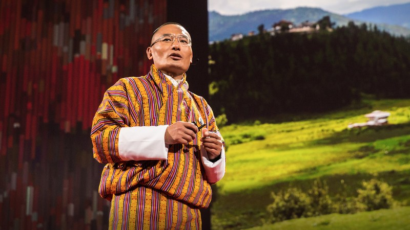 Bhutan's journey in becoming carbon neutral