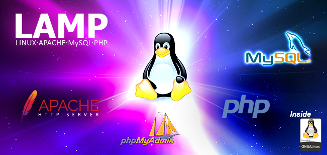 LAMP with PhpMyAdmin on Arch Linux – Installation Guide