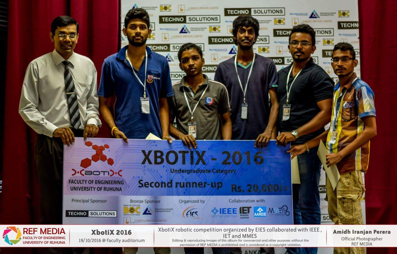 XbotiX 2016