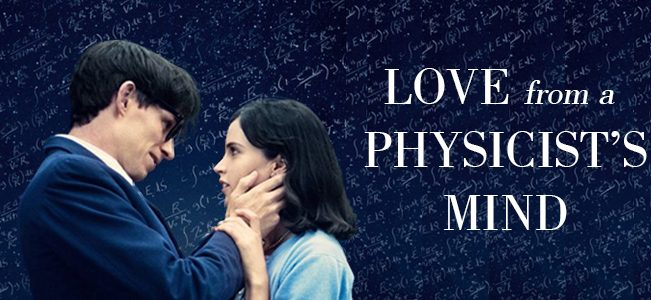 Love from a physicists mind