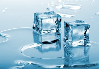 What freezes faster warm water or cold water?