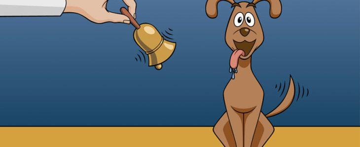 Classical conditioning and Pavlov's dog experiment