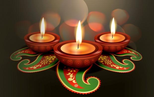Deepawali-The festival of lights