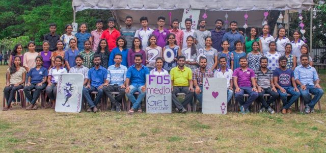 Different themes, One pack – FOS media annual get togather 2018