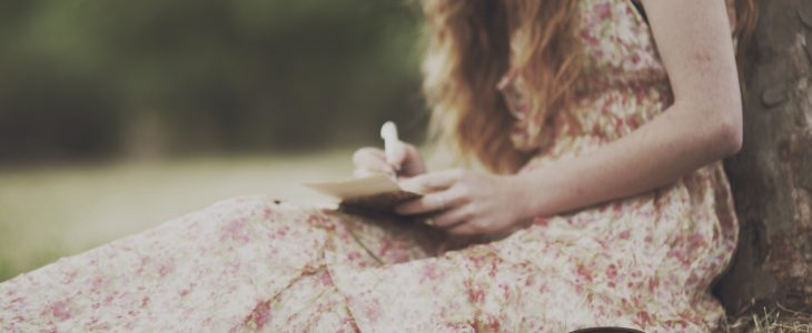 Letter from a girl