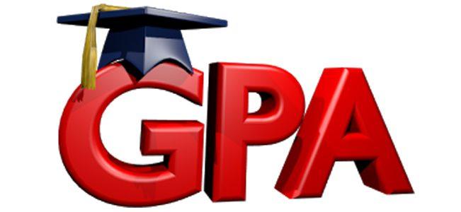 මොකක්ද මේ GPA (Grade Point Average)