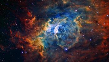 තරුවක පරිණාමය-1 (Formation of Star)