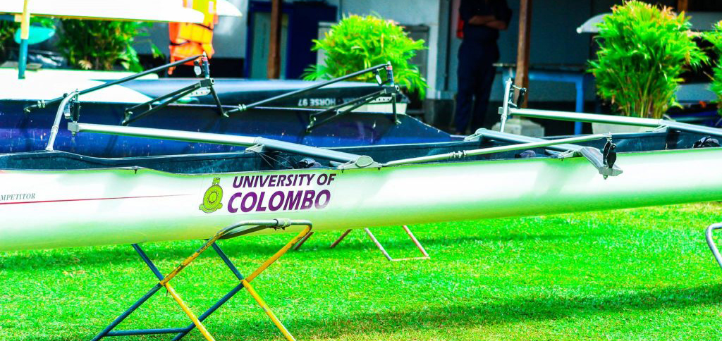 ROWING, the power of determination against ability