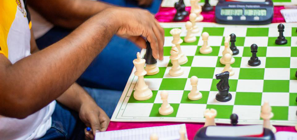 Game of Kings. King of Games. – Inter University Chess championship 2018
