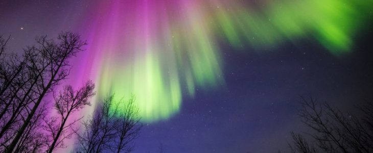 Auroras – Light Shown In The Sky