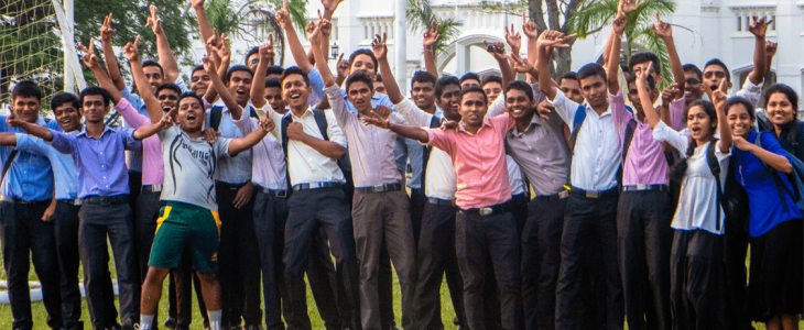 Inter-Faculty Freshers' Tournament 2019