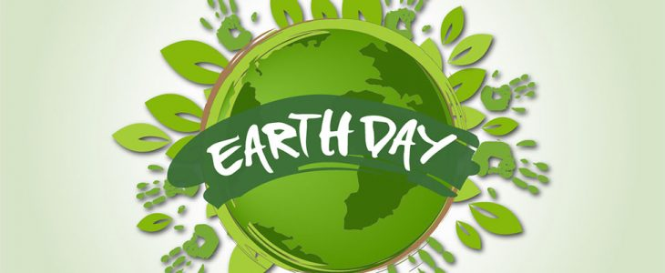 Let's heal the wounds of Mother Earth