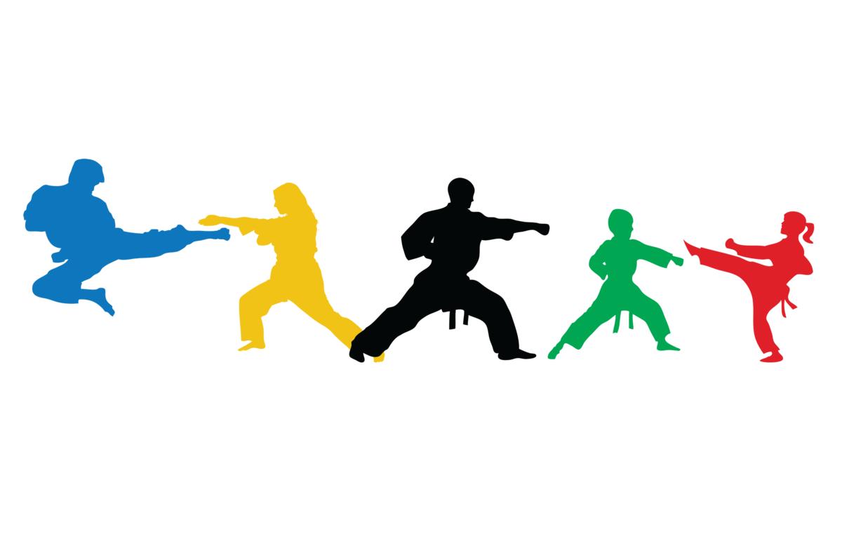 Taekwondo – Freshers' Tournament 2019