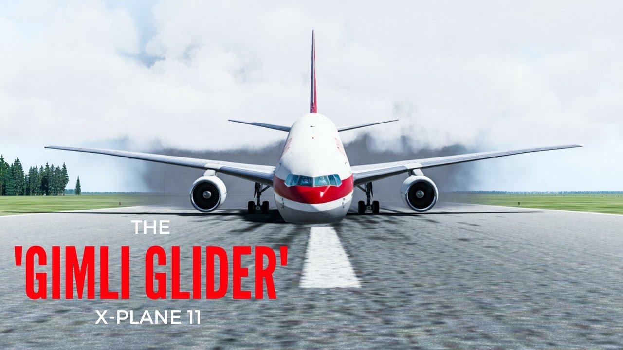 Gimli Glider