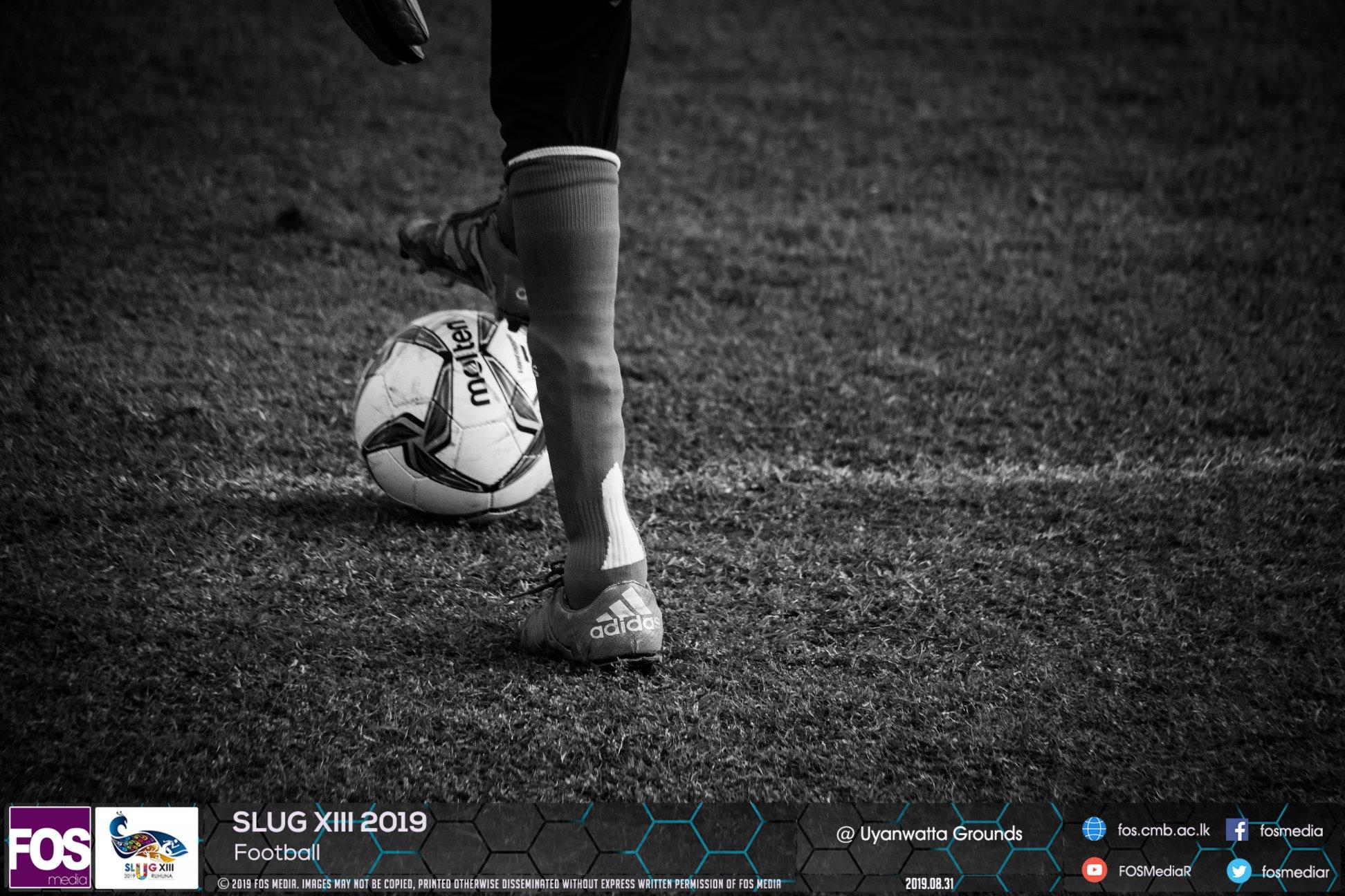 SLUG XIII-2019- FOOTBALL
