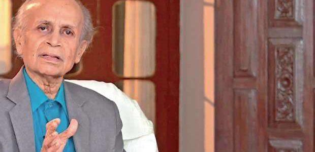 இன்னோர் சகாப்தம் – பேராசிரியர் காலோ பொன்சேகா