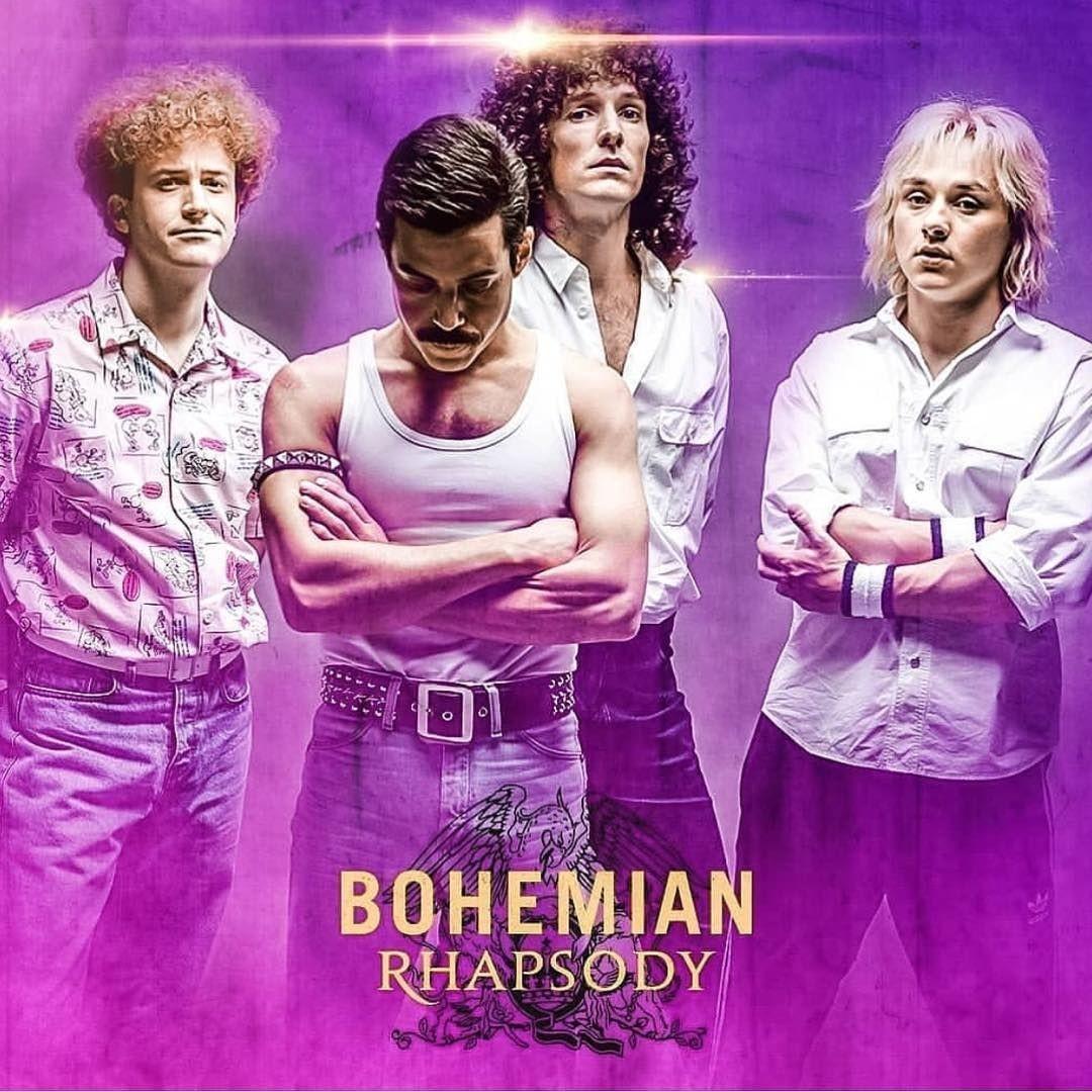 """""""Bohemian Rhapsody """""""