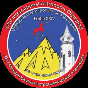 IAO-2019 Logo