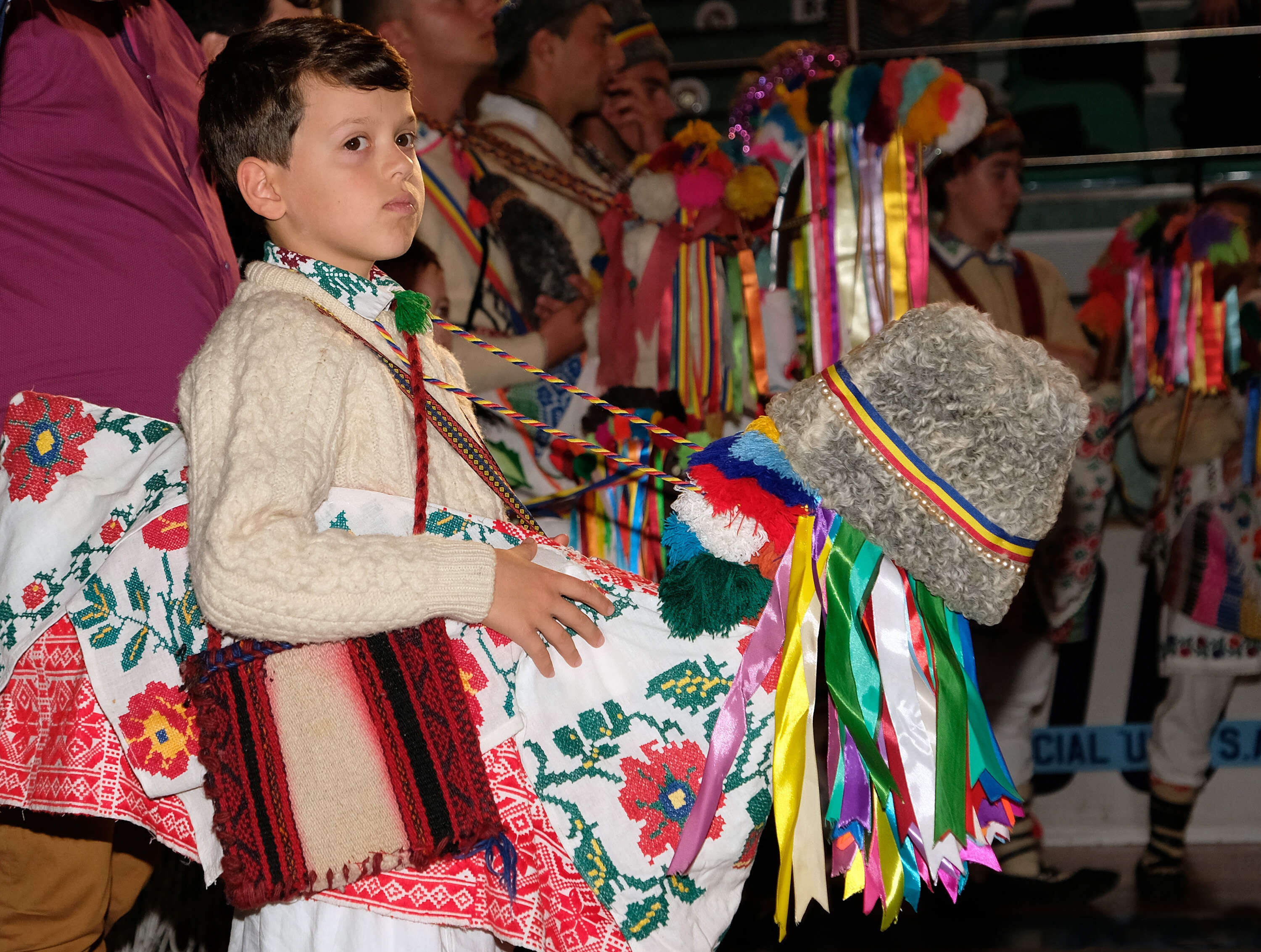 Messages from Romania – 2