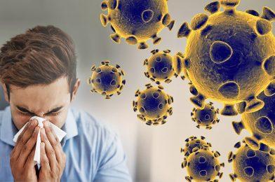 COVID-19 Vs. Human Immunity