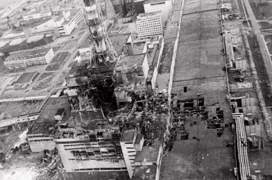 Chernobyl: Worst Nuclear Disaster in History