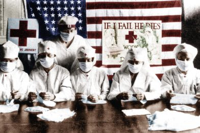 Spanish Flu; A history rather not repeated
