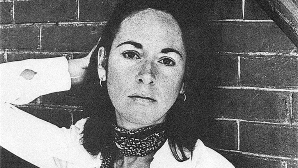 Louise Glϋck