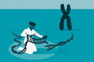 A Glance Into CRISPR/Cas9 Gene Editor: Why It Is Nobel Worthy