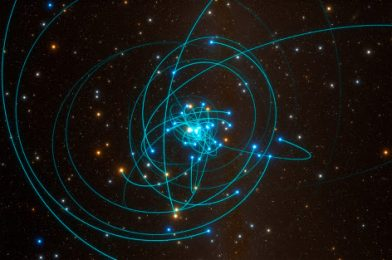 One Step Closer to Supermassive Black Holes