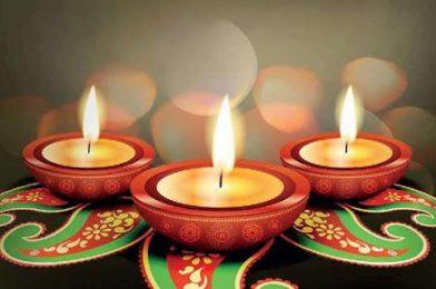 தித்திக்கும் தீப ஔி திருநாள்