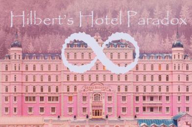 Hilbert's Infinite Hotel