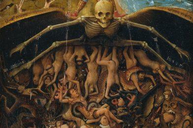 Is Hell Still Empty?