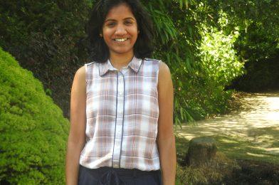 FOS Research Cradle Ep 02 | Charuni Pathmeswaran