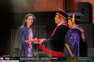 FOS Research Cradle Ep 01 | Dasuni Pramodya Algiriya