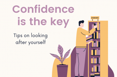 Is confidence a key player in success?