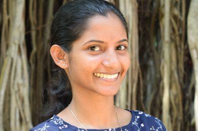FOS Research Cradle Ep 03 | Ramalka Kasige