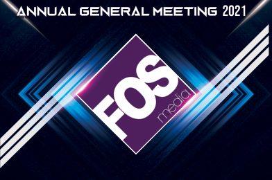 FOS Media AGM 2021: Purple Hearts Reunited