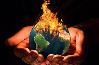 Restore The Planet And Reclaim Our Humanity