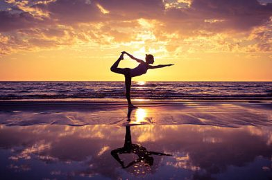 Learn Yoga, Practice Yoga And Be Yogic