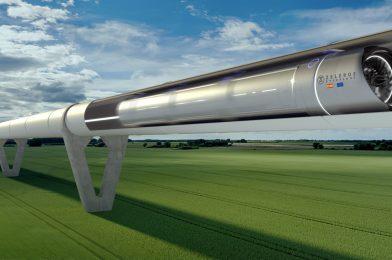 Hyperloop: The Future Of Transport